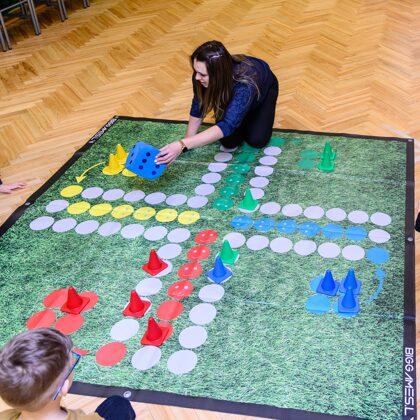 Отличные игры для детей. Мероприятия для детей. Отдых. Садовые игры. Ричи Рачу.